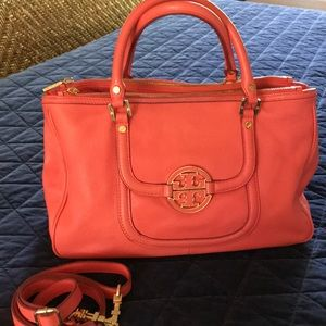 Tory Burch Satchel Purse/Crossbody
